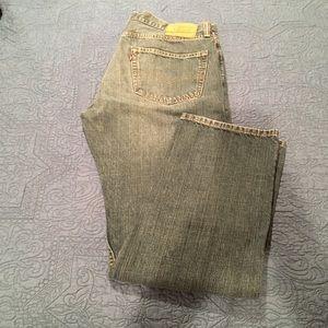 Levi's 505 jeans. Size 36/32